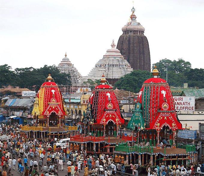 Jagannath-RathYatra
