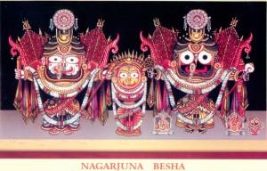 NagarjunaBesa