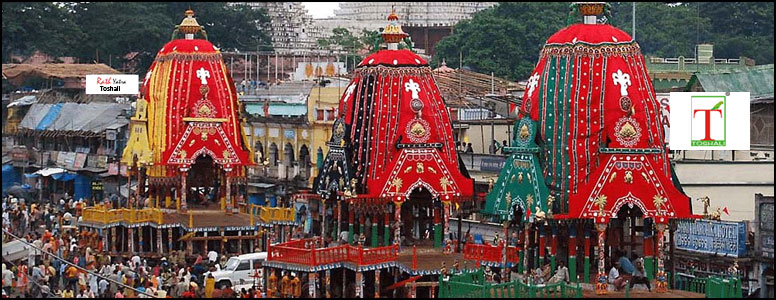 Ratha Yatra 2015 Lord Jagannath